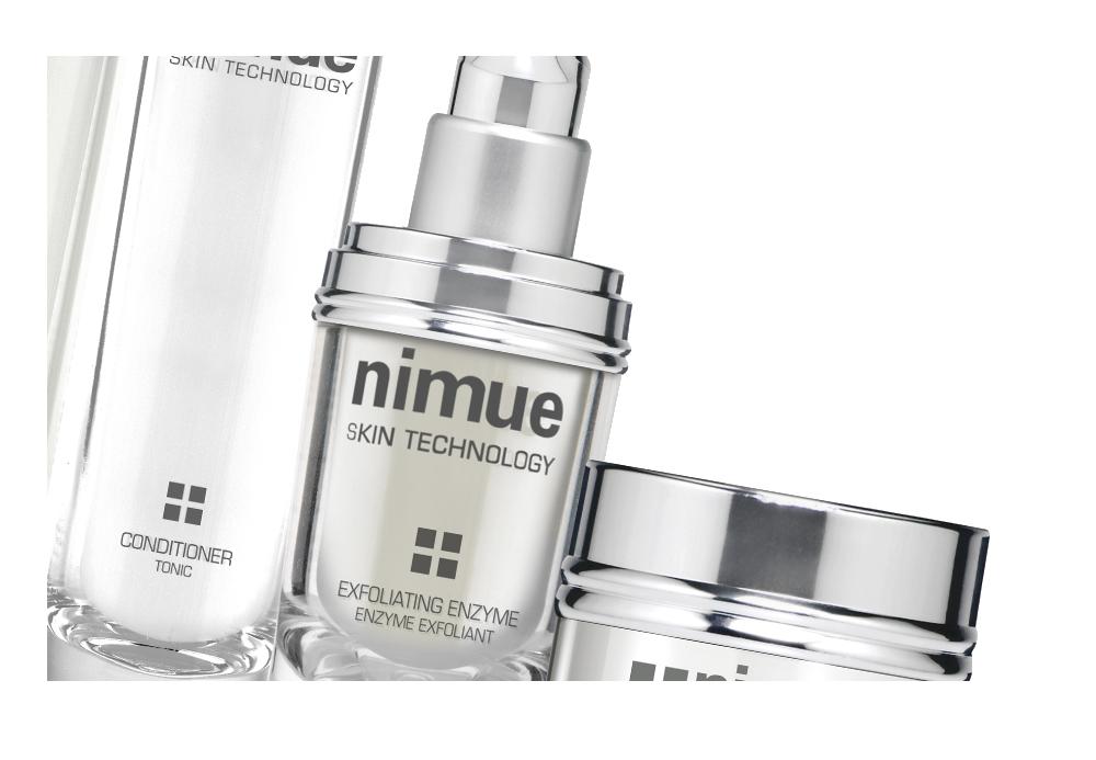 Nimue Skin Technologie